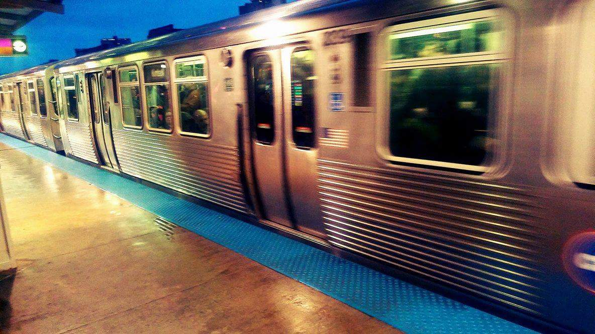 Public Trans Chronicles #3 (By G. Othello)