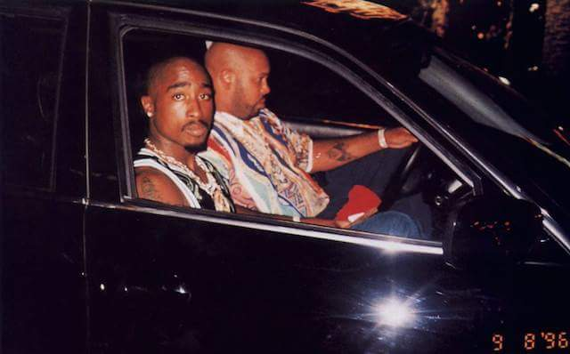 Suge Knight Finally Reveals Who really Killed 2Pac?! (By G. Othello)